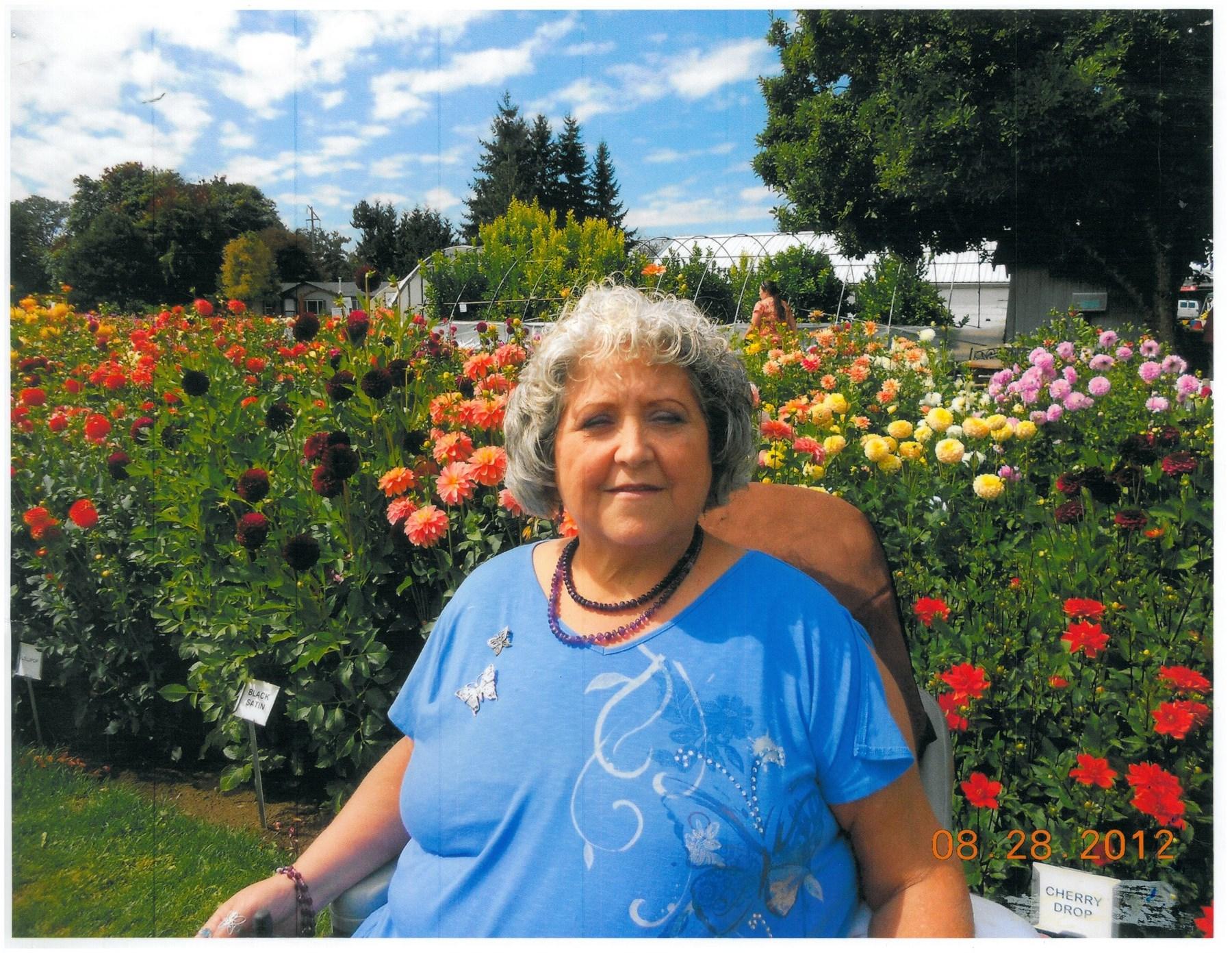 Susan Carol  Fullington