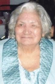 Manuela C.  Meza