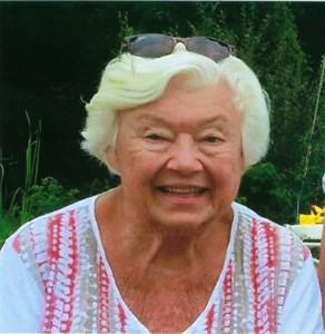 Ann Carlile  Kallighan