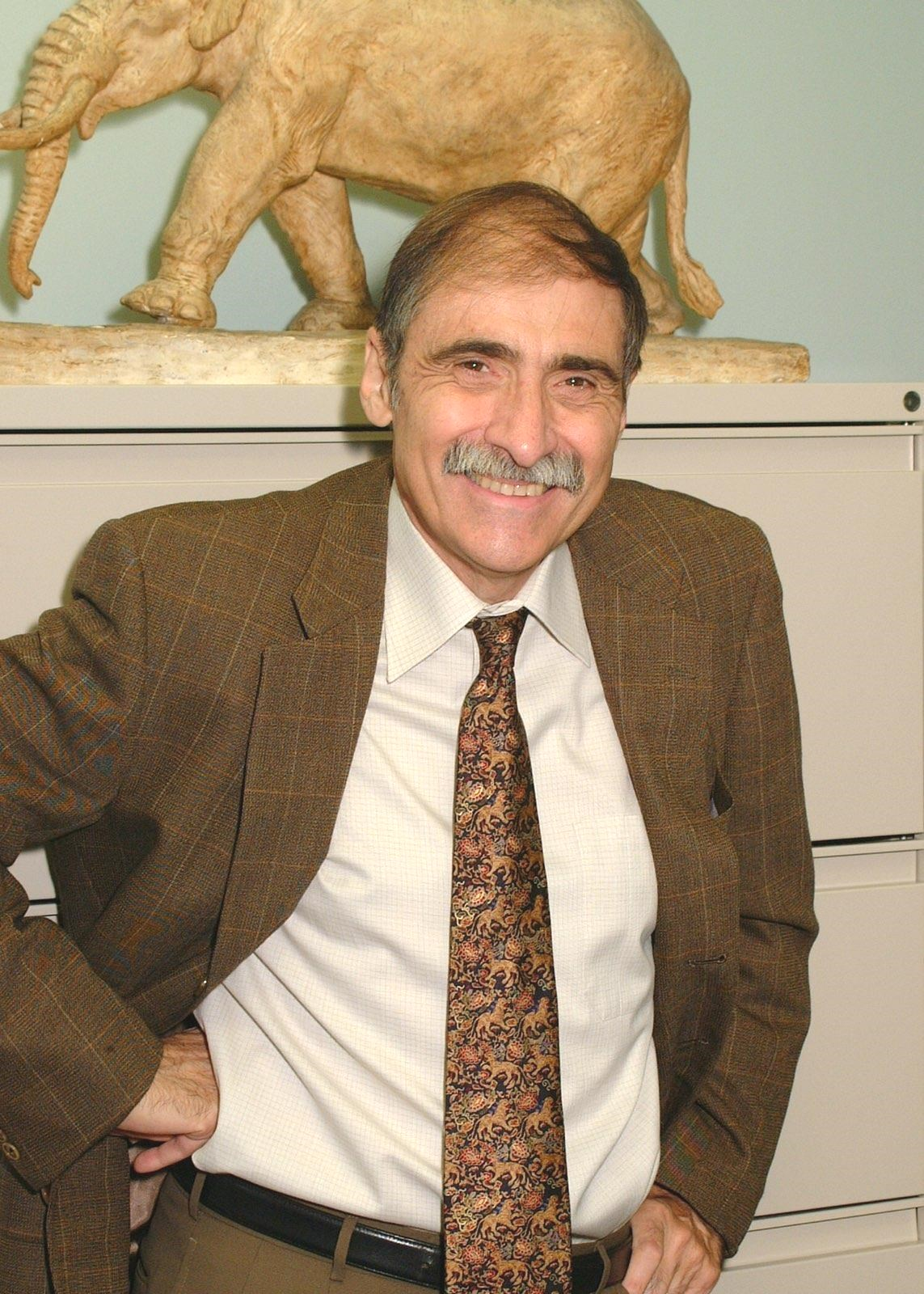 "Rudolf ""Rudy"" Albert  Raff"