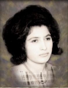Virginia  Salgado