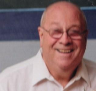 Warner M.  Anderson Jr.
