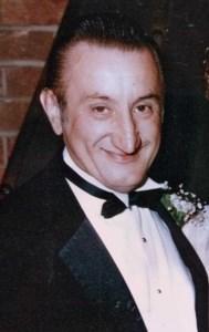 Frank J.  Horvath