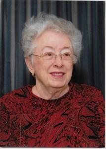 Mary Atkins  Morgan