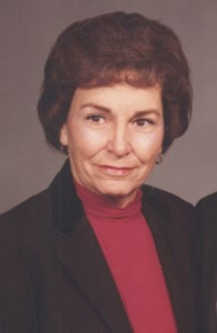 Charlene O  DeGraw