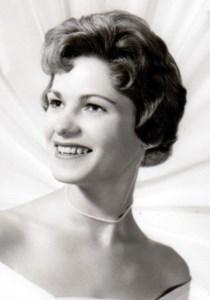 Nancy Jane  York