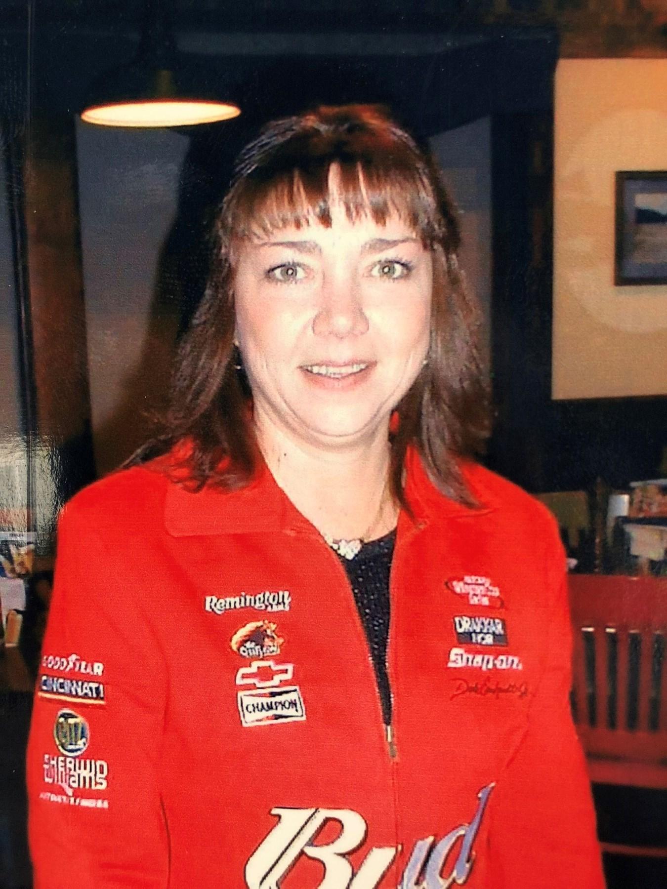 Kathy Lynn  Hamm