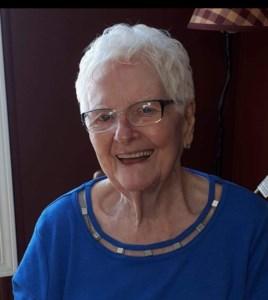 Mary Anne  Gillis