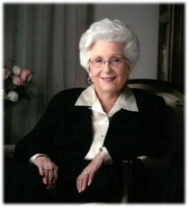 Vivian Lucille  Mann