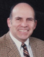 Guy Richards  Cook