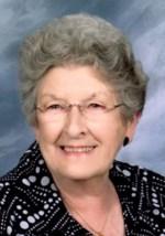 Virginia Cartwright