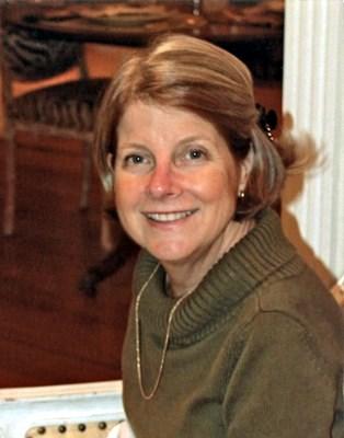 Nancy Rosenbloom