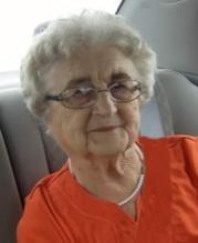Bertha  Hodder