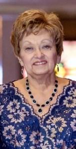 Eileen Jane  (Fisher) Schmitt
