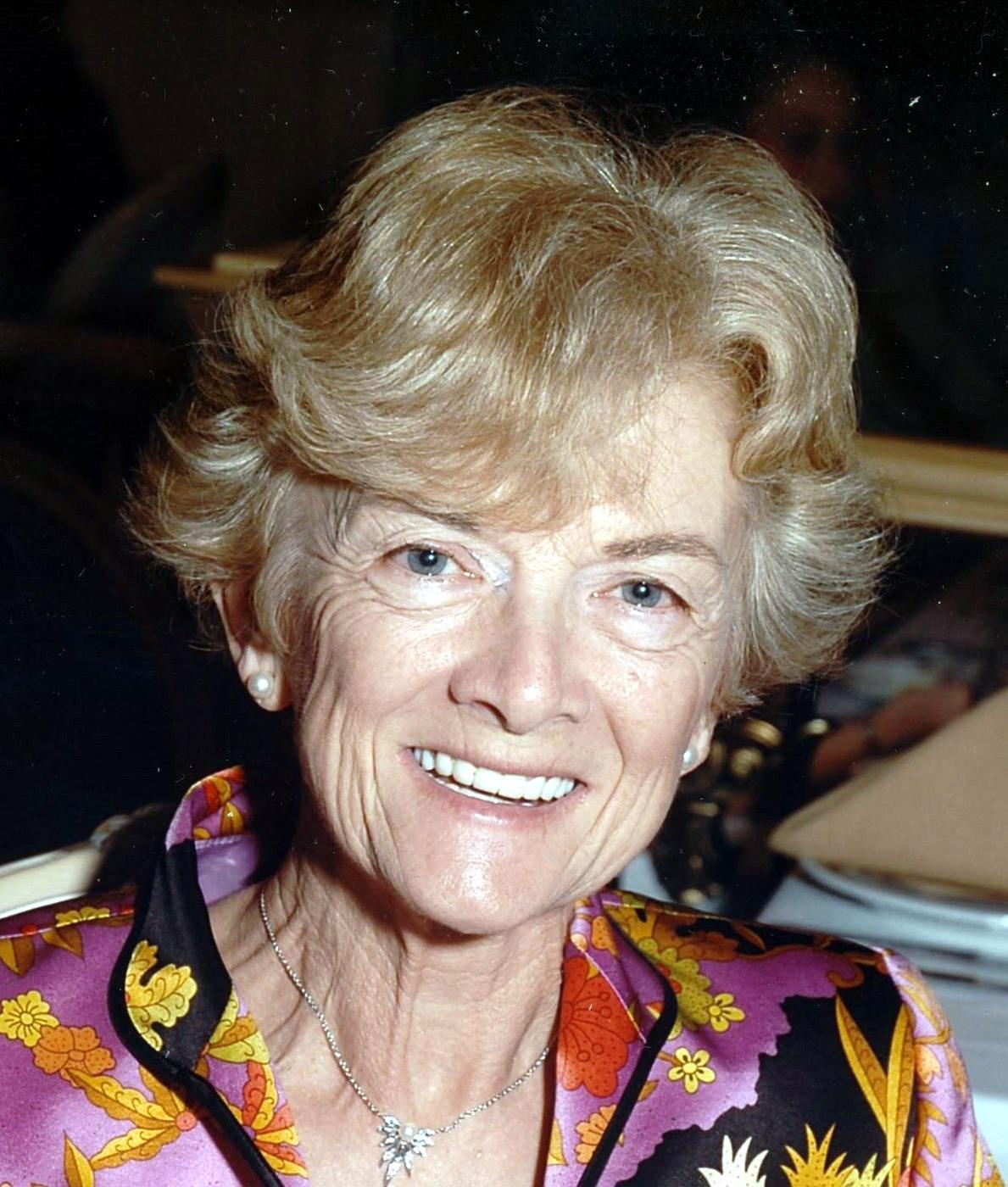 Anne-Marie Merlin  Uson