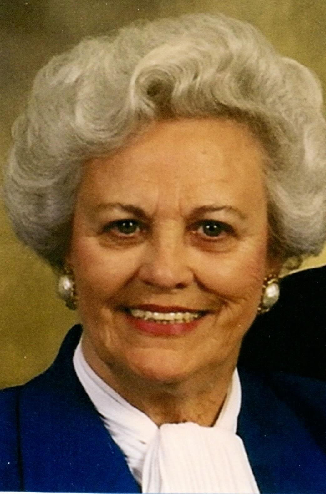 Marian Elizabeth Monday Obituary - Hampton, VA