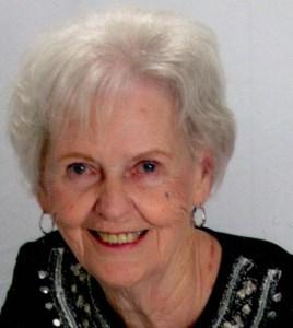 Mary Jo  Culberson McDowell