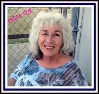 Peggy Sue  Powell