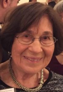 Ethel Renée  (Gurland) Goldhaber