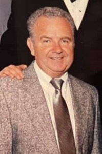 Irven Willard  Jones