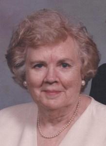 Mildred Franklin  Joyce