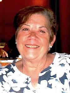 Barbara Joyce  Morris