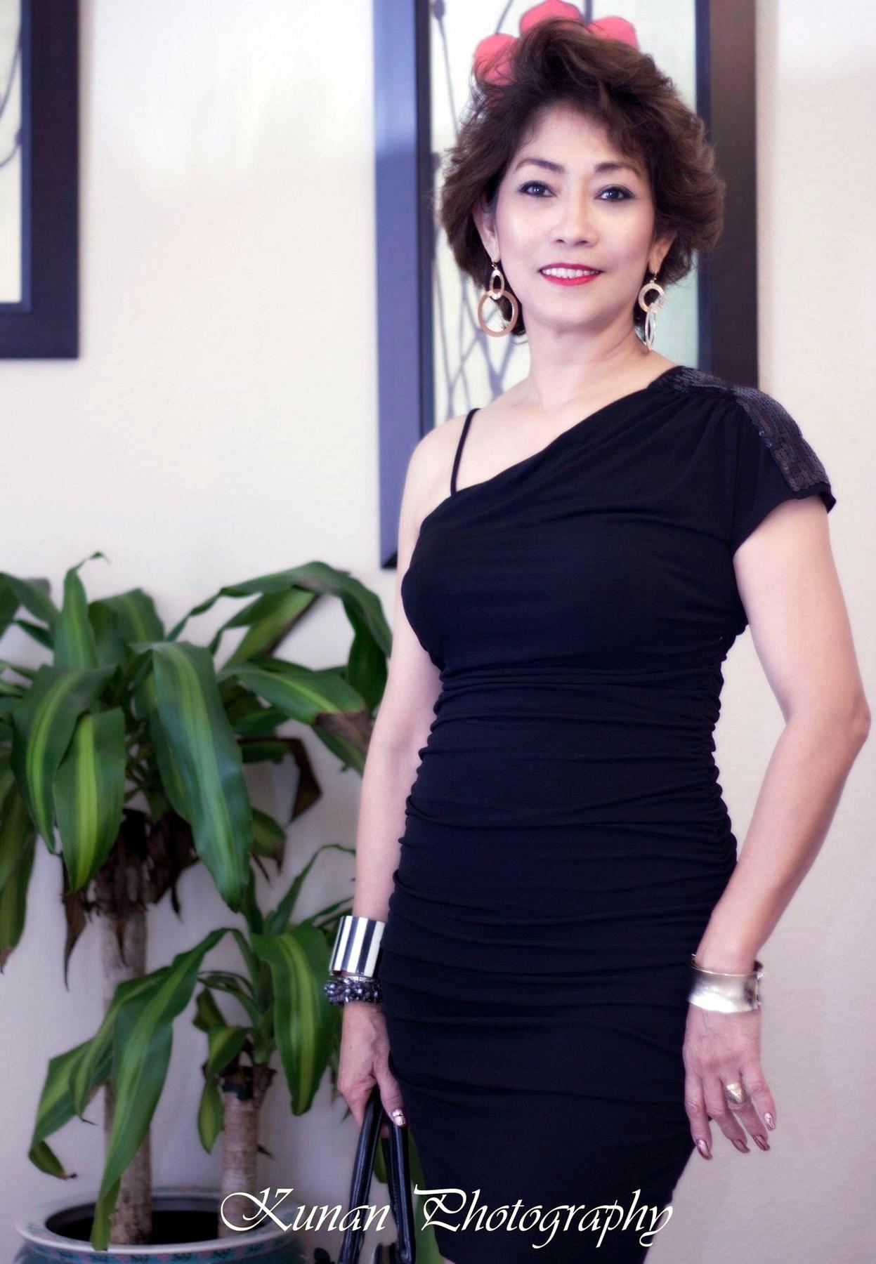 Editha Lizardo  Riego de Dios