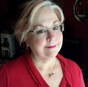 Peggy Joan  Black
