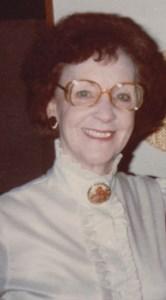Naoma Dolores  Watkins