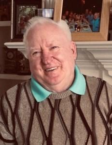 James H.  Rooker