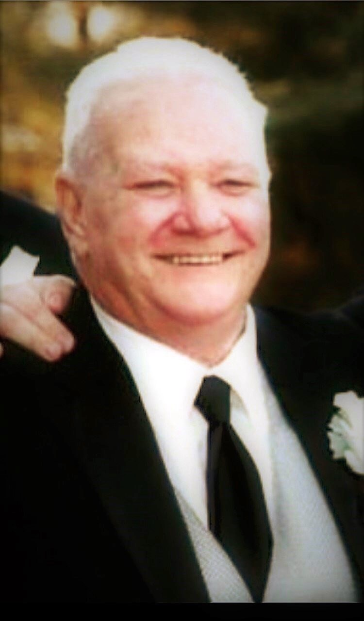 James F.  Crinion