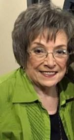 Patsy Robbins