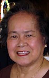 Angelica  Villaroman