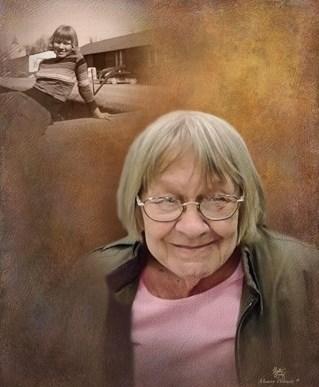 Thelma Keith