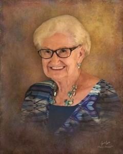 Dorothy Sutherland  Cox