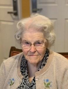 Wanda Maxine  Browning