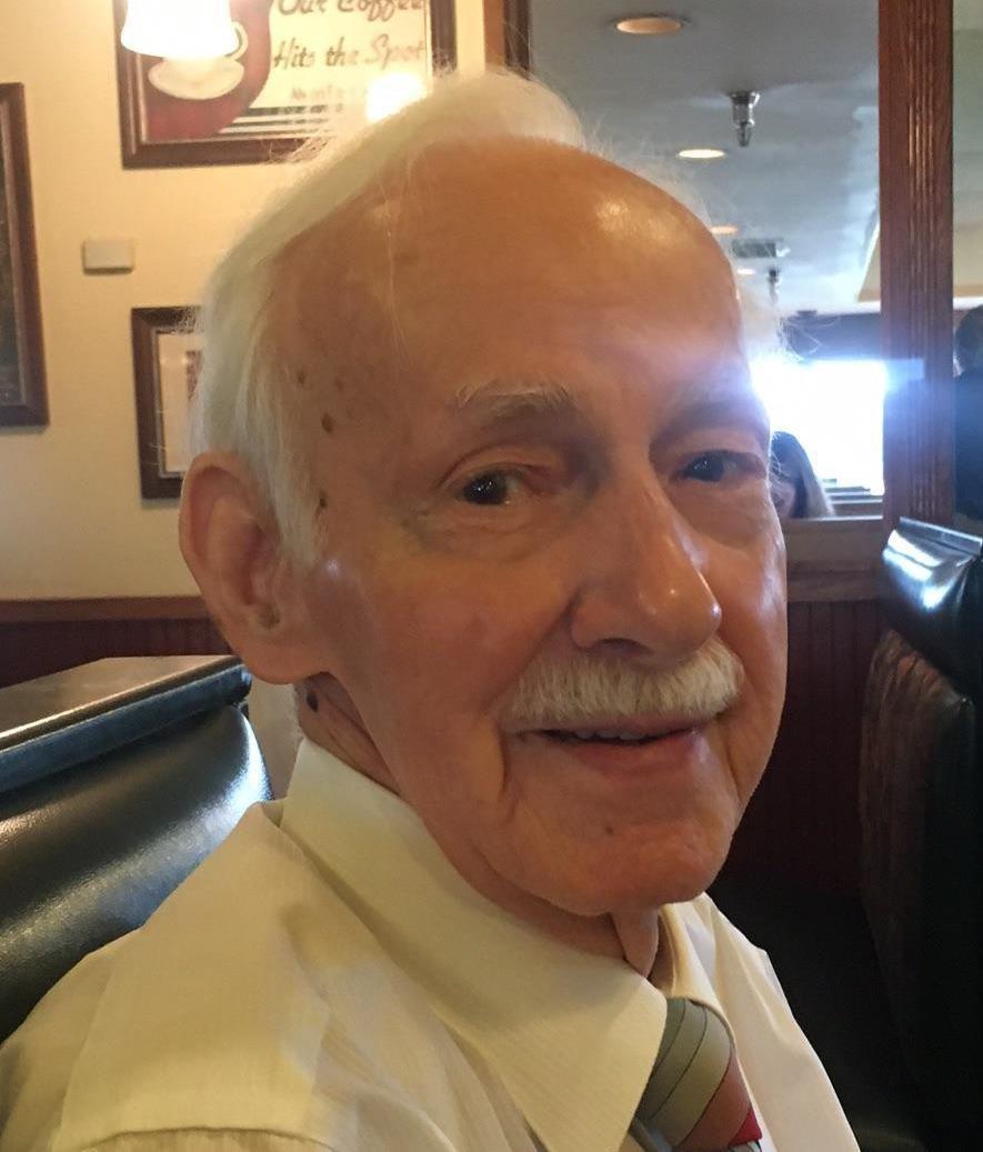 John William Burke Jr. Obituary - Fort Myers, FL