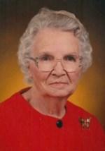 Joyce Hallum