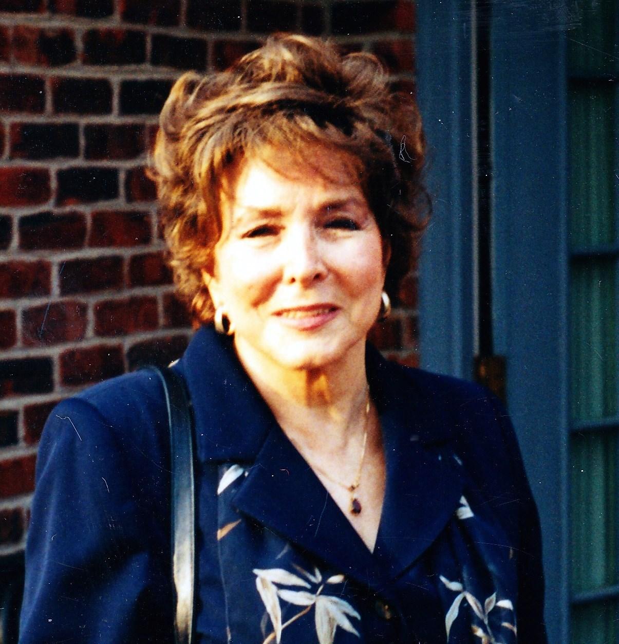 Bonnie Faye  Bradley