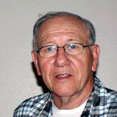 Virgil Richards