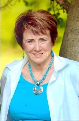 Bette Bertram