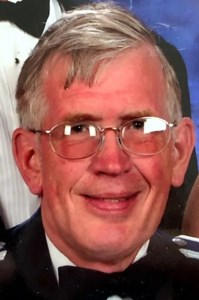 Alvin Jerry  Burge