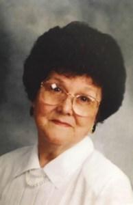 Ethel J.  Ailes