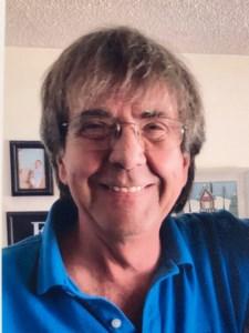 Jerry Lamark  Martin