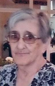 Dorothy May  Ferreira