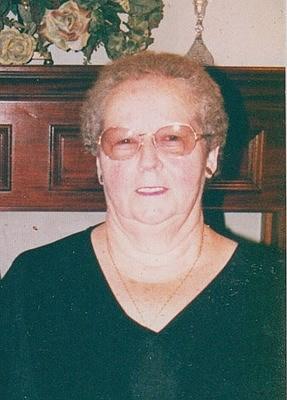 Edith Gray
