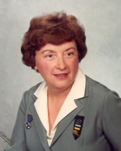 Joanne Mae  McDowell