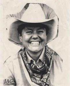 Juanita Ann  Garza