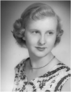 Marilyn Kay  Zinn