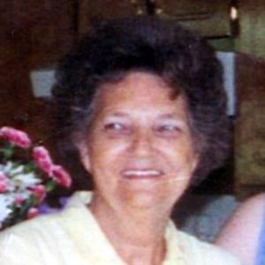 Carolyn Joyce  Vaughn
